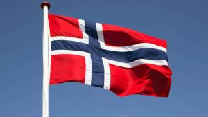 norsk+flagg