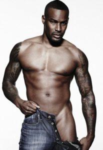 Tyson-Beckford